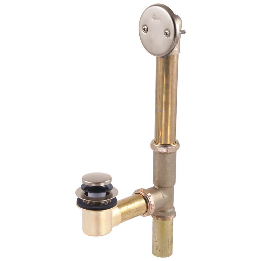 Lift Rod and Finial Delta Faucet RP74666 Trinsic Bathroom Chrome