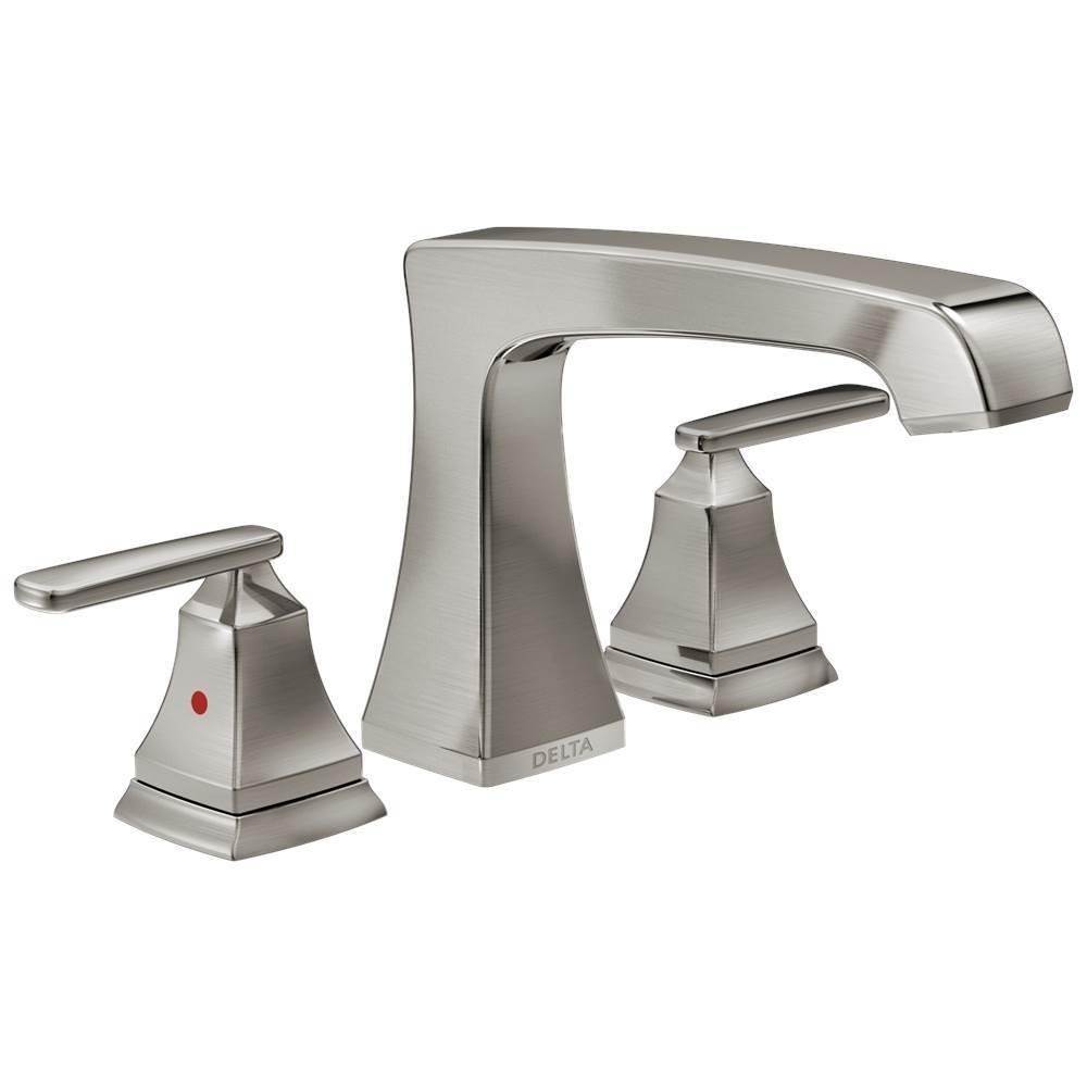 Delta Faucet | Salt Lake City Kitchen & Bath Showroom