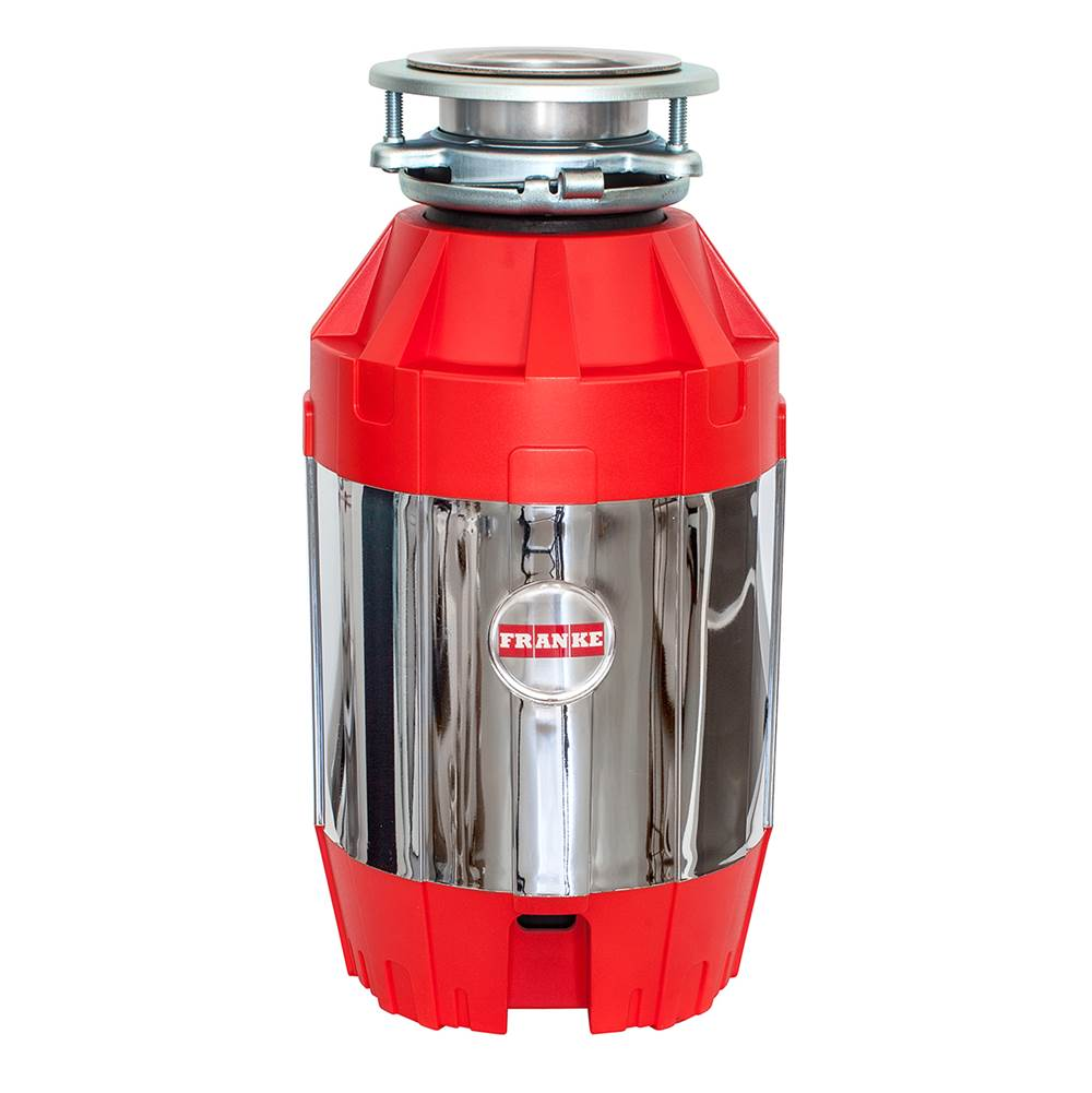 Luxart Finale 1 HP Food Waste Disposer LXFIN1C